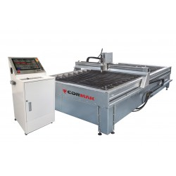 V-CUT Basic 1530 plasma cutter