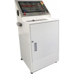 Wycinarka plazmowa V-CUT Basic 1530 - Wycinarka plazmowa KEP 150-300