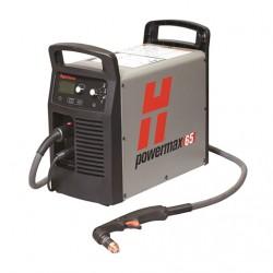 Wypalarka źródło plazmy POWERMAX 65 - Wypalarka źródło plazmy POWERMAX 65