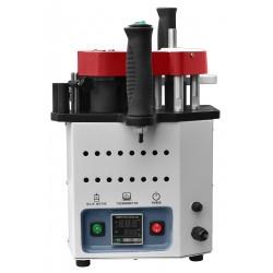 Anleimmaschine CORMAK EBM50 - Anleimmaschine CORMAK EBM50