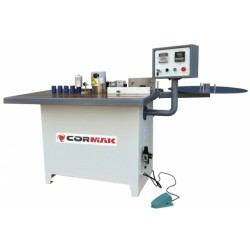 CORMAK EBM380 edge banding machine - Edge bending machine CORMAK EBM380