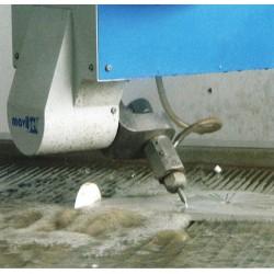 Wycinarka wodna WATERJET MJT-W5-3020