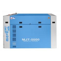 Wycinarka wodna WATERJET MJT-WD5 - Wycinarka wodna WATERJET MJT-WD5-3020