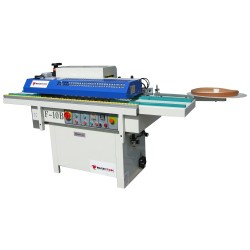 CORMAK EBM200 automatic edge banding machine - Edge bending machine CORMAK EBM200 – automatic