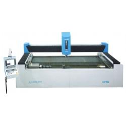 Wycinarka wodna WATERJET MJT-WD6-3020
