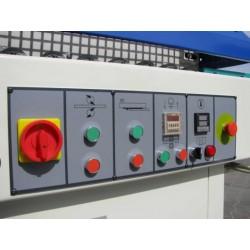 Anleimmaschine CORMAK EBM200 Automat - Anleimmaschine CORMAK EBM200 Automat