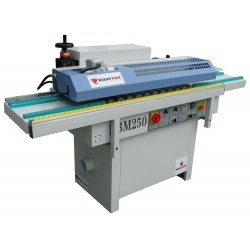 CORMAK EBM 250 automatic banding machine - Edge bending machine CORMAK EBM 250 - automatic