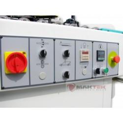 Oklejarka CORMAK EBM 250 Automat - Oklejarka CORMAK EBM 250 Automat