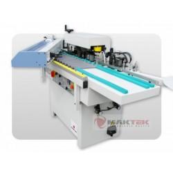 Anleimmaschine COMRAK EBM 250 Automat - Anleimmaschine COMRAK EBM 250 Automat