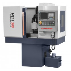 300 Ecoline CNC-Fräsmaschine