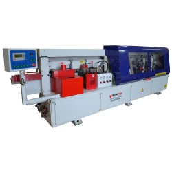 CORMAK EBM 1000 automatic edge banding machine with pre-milling - Edge bending machine CORMAK EBM 1000 - automatic – rough milling