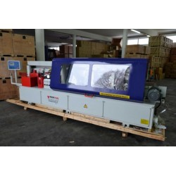 CORMAK Anleimmaschine EBM 1000 Automat Vorfräsen - CORMAK Anleimmaschine EBM 1000 Automat Vorfräsen