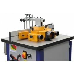 Moulding machine CORMAK 5110T - Moulding machine CORMAK 5110T