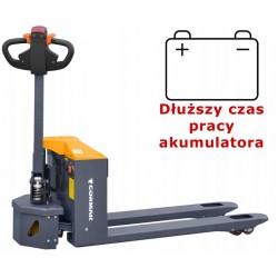 CORMAK- Wózek elektryczny Q15 II