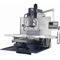 Frezarka CNC MILL 1500