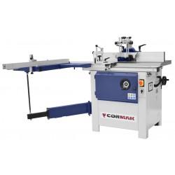Fräsmaschine  CORMAK WS1000 - Fräsmaschine  CORMAK WS1000