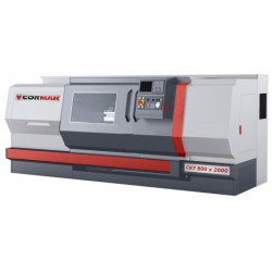 Drehmaschine CNC 800 x...