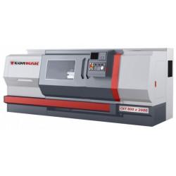 800×1500/2000/3000 CNC lathe