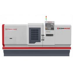 660×1500/2000 CNC lathe
