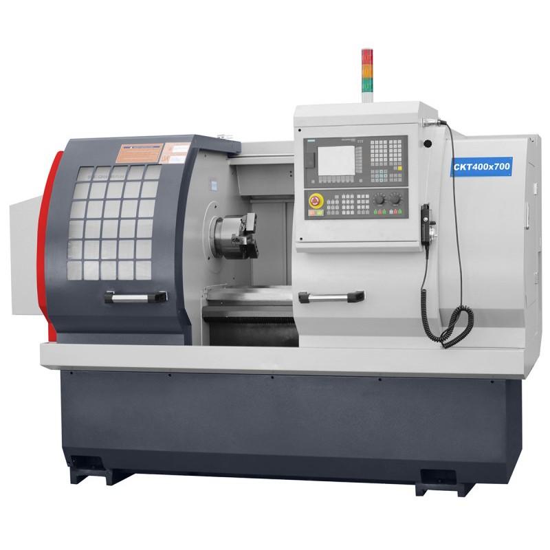 Tokarka CNC 400x700 -