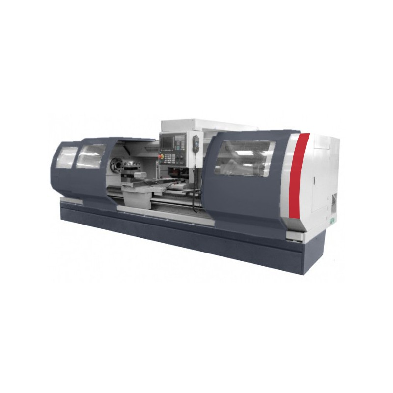 1200×1500/2000/3000 CNC lathe -