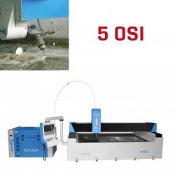 WATERJET MJT-W5 cutter