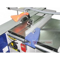 CORMAK PS315-2000 sliding table saw -