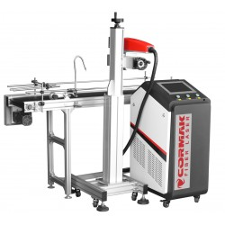 LMM30 laser marking machine