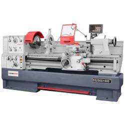 CORMAK 560x2000 universal lathe - Universal lathe CORMAK 560 X 1500