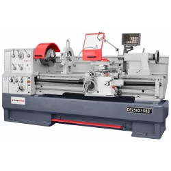 copy of Universale Drehmaschine CORMAK  560 X 1500 - Universale Drehmaschine CORMAK  560 X 1500