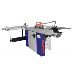 Sliding table saw CORMAK...