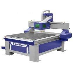 Frezarka CNC CORMAK C1212