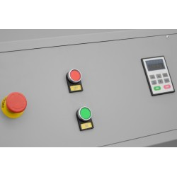 Frezarka CNC CORMAK C1212 -
