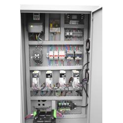 Frezarka CNC CORMAK C1520 -