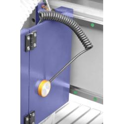 Frezarka CNC CORMAK C2030 -