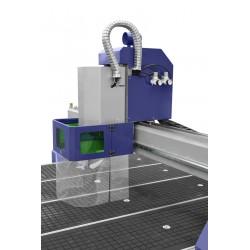 Frezarka CNC C2030 ATC -