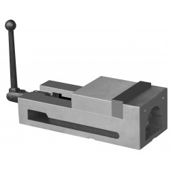 160 mm precision machine vice