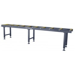 Roller table 3 m