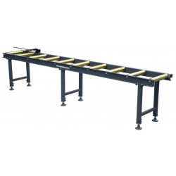 3 m Roller Conveyor with...