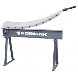 Manual guillotine shear HS-800