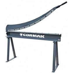 CORMAK - Nożyce szablowe do blachy HS-1300