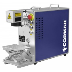 LF20M laser marking machine