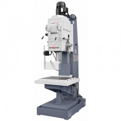 Box-column drilling machine...