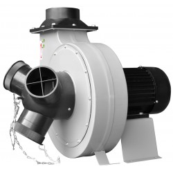FM300SN Ventilator, Gebläse