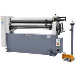 Walcarka do blach CORMAK ESR-1300/6,5 - Walcarka do blach CORMAK ESR-1300/6,5