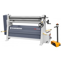 CORMAK RM 1270/90 roll bender