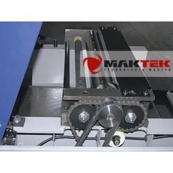 Grubościówka CORMAK TH 410 - Grubościówka CORMAK TH 410