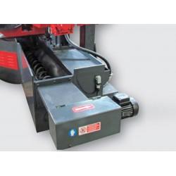 Półautomatyczna przecinarka taśmowa KDG 700x1250 DM -
