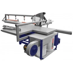 copy of Shavings and sawdust collector CORMAK FM 2200 -
