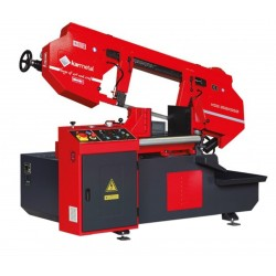 KDG 350x550 band saw